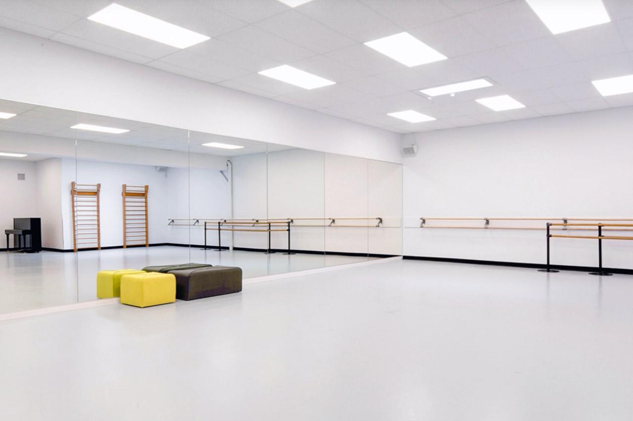 Academie de Ballet Metropolitain