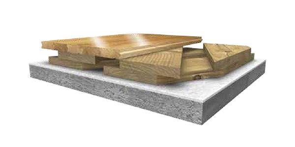 ClutchCourt Flexlock Panel Image