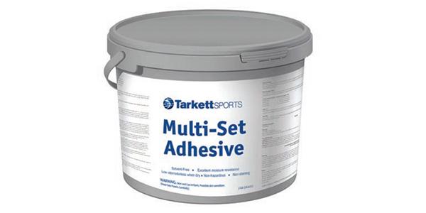 Multi-Set Adhesive Image